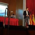 Luis tobajas conferencier