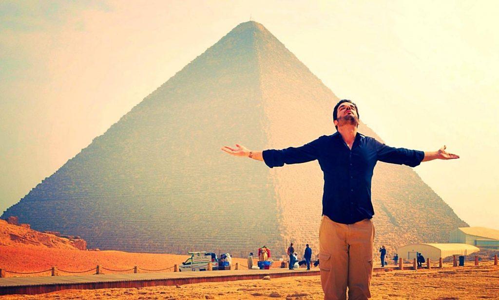 luis tobajas piramides